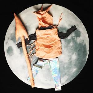 Lunar Halloween Costumes