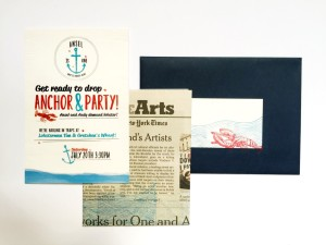 Detailing Your Invite Envelopes