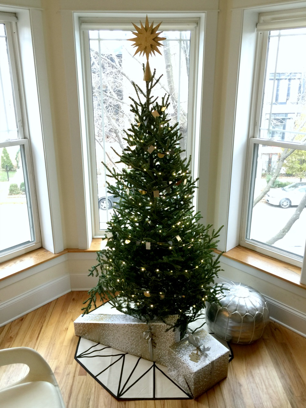 Lifestyle Art Christmas Tree